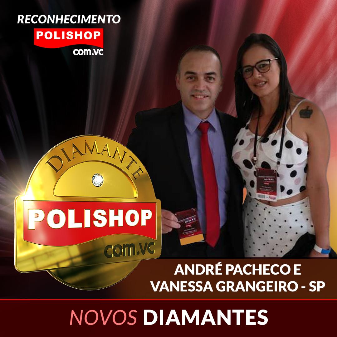 diamante_ANDRÉ PACHECO E VANESSA GRANGEIRO - SP