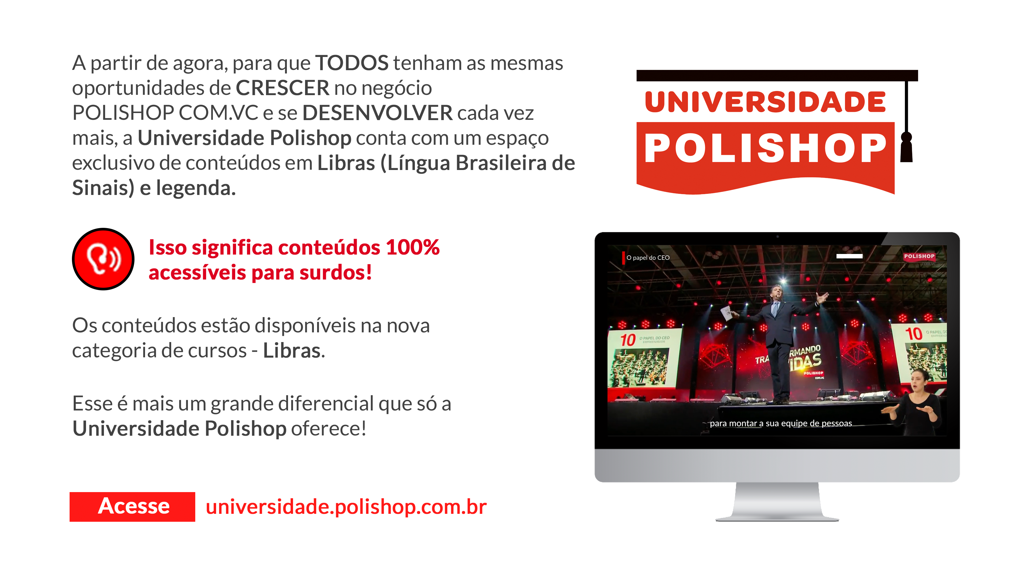 universidadePOLISHOP
